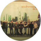 Lehrerfoto der Frankfurter Musikschule Bandschmiede