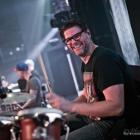 Schlagzeuglehrer Heiko Himmighoffen live