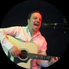 Gesangslehrer Peddy Stieglitz in seinem Element