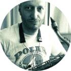 Savas Bayrak beim Saxophonunterricht in der Bandschmiede